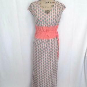 THML Maxi Dress